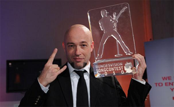 Unheilig, Zu Gast beim Bundesvision Song Contest 2011