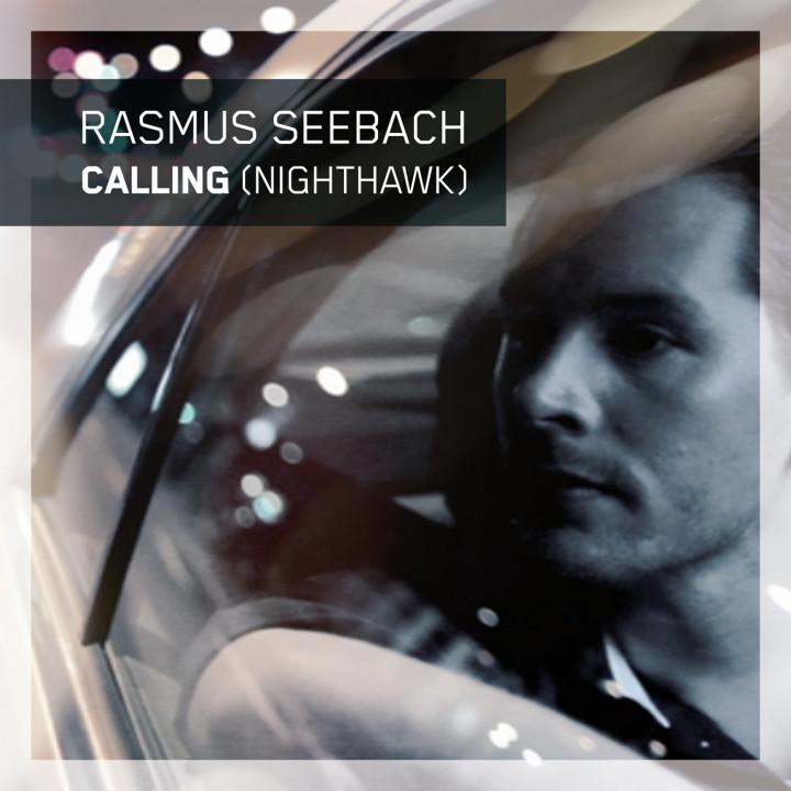 rasmus seebach cover Calling (Nighthawk)