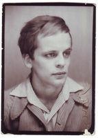 Klaus Kinski Portrait