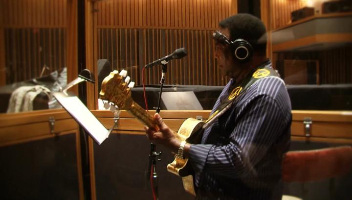 The Guitar Man Dokumentation