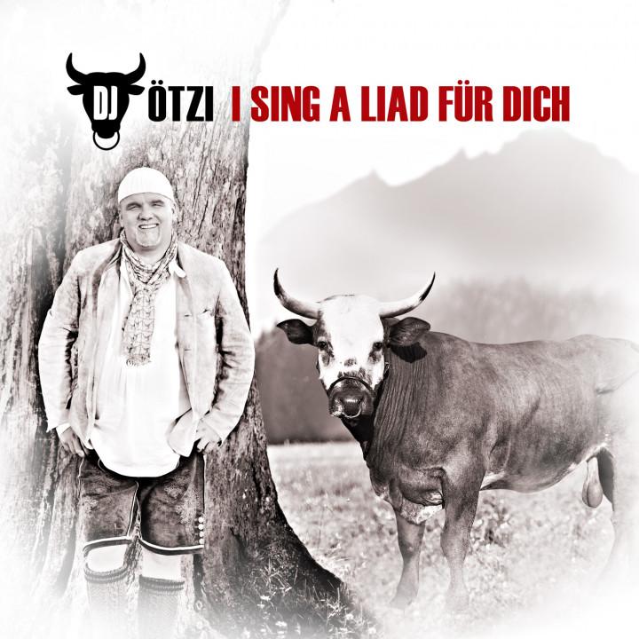 DJ Ötzi_Single_Cover_I Sing A Liad Für Dich