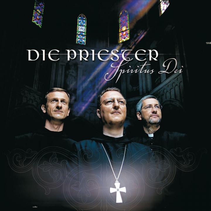 Spiritus Dei: Priester, Die