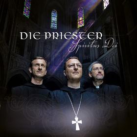 Die Priester, Spiritus Dei (Deluxe Edition), 00602527818207