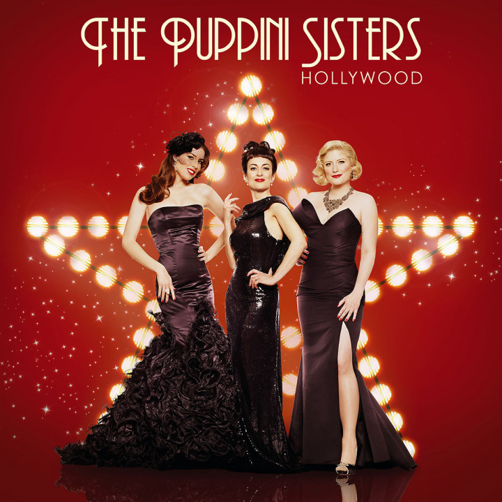 Hollywood: Puppini Sisters,The