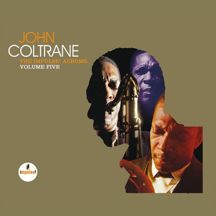 The Original Impulse Albums Vol. 5: Coltrane,John