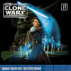 The Clone Wars, 11: Freiheit für Ryloth / Das Geiseldrama, 00602527546087