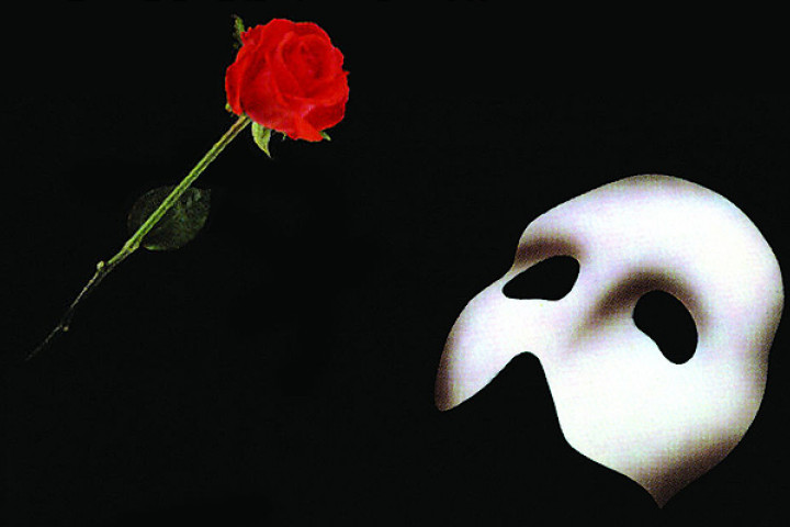 Andrew Lloyd Webber - Phantom of the Opera
