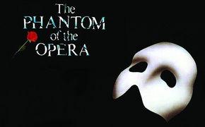 Andrew Lloyd Webber, Phantom der Oper