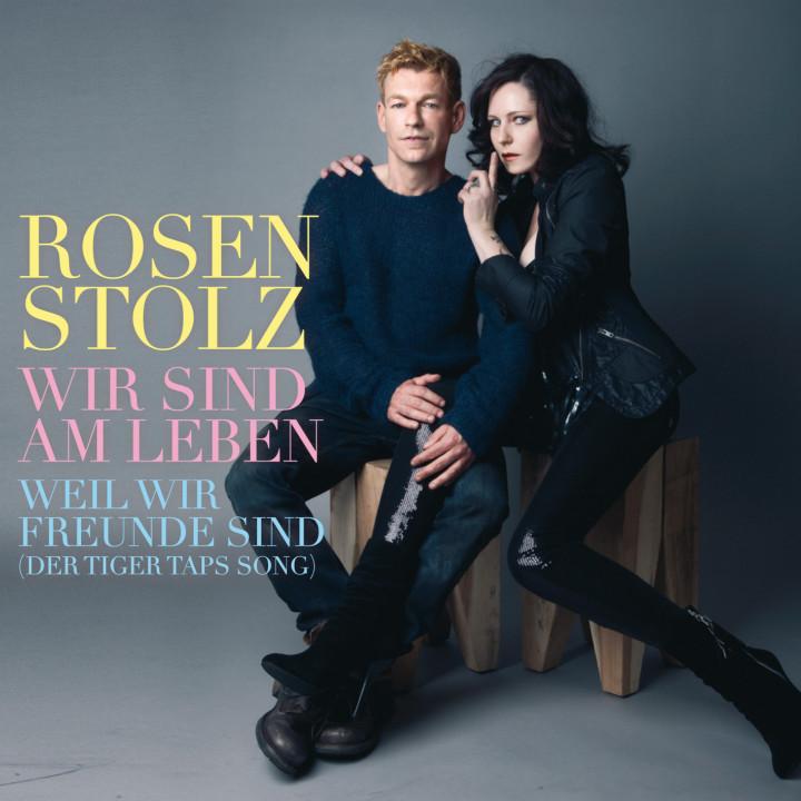 Cover_Rosenstolz_Weil Wir Freunde Sind