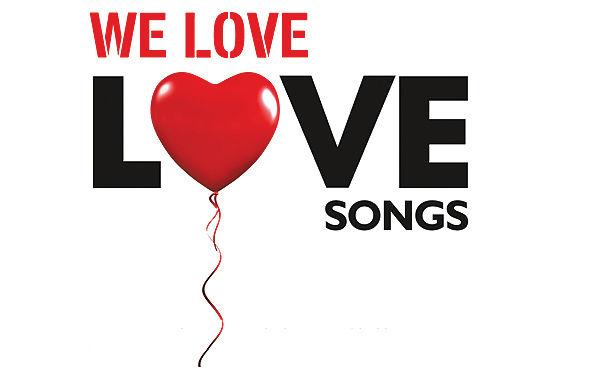 WE LOVE Lovesongs, Am 30.09.2011 ist Deutschlands erster Herz-Tag!