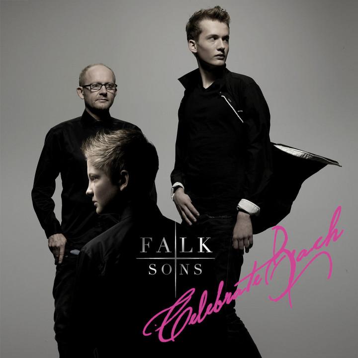 Falk & Sons Celebrate Bach