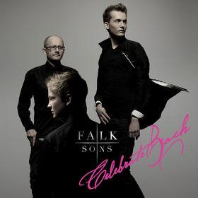 Dieter Falk, Falk & Sons Celebrate Bach, 00602527822747