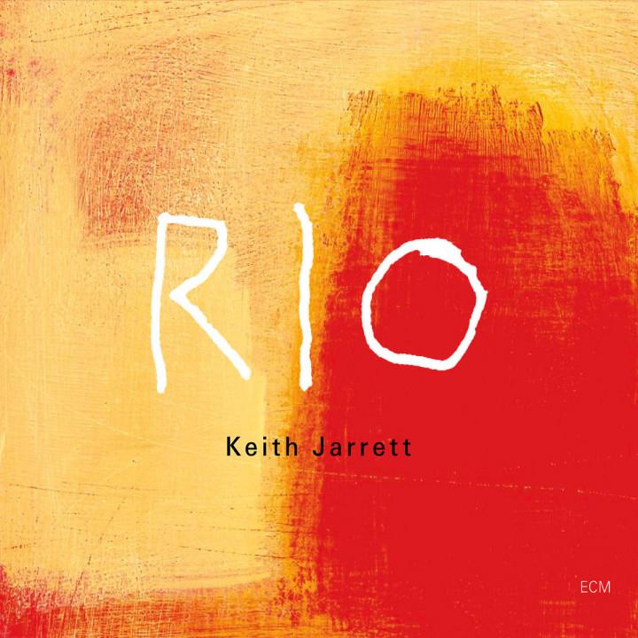Rio: Jarrett,Keith