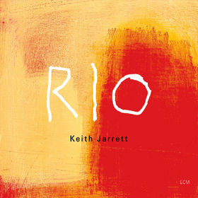 Keith Jarrett, Rio, 00602527766454