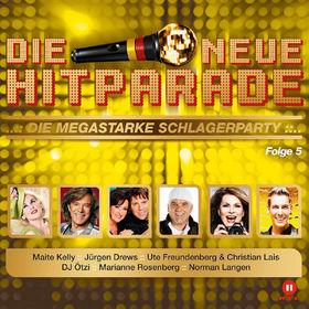 Various Artists, Die neue Hitparade Folge 5, 00600753360453