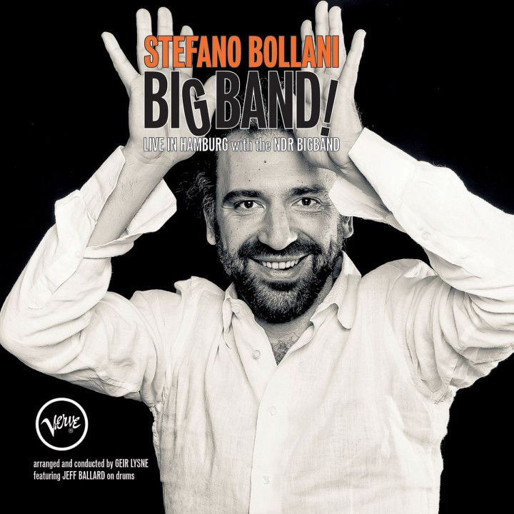 Big Band!: Bollani,Stefano/NDR Bigband