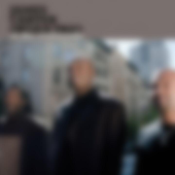 At The Crossroads: James Carter Organ Trio,The