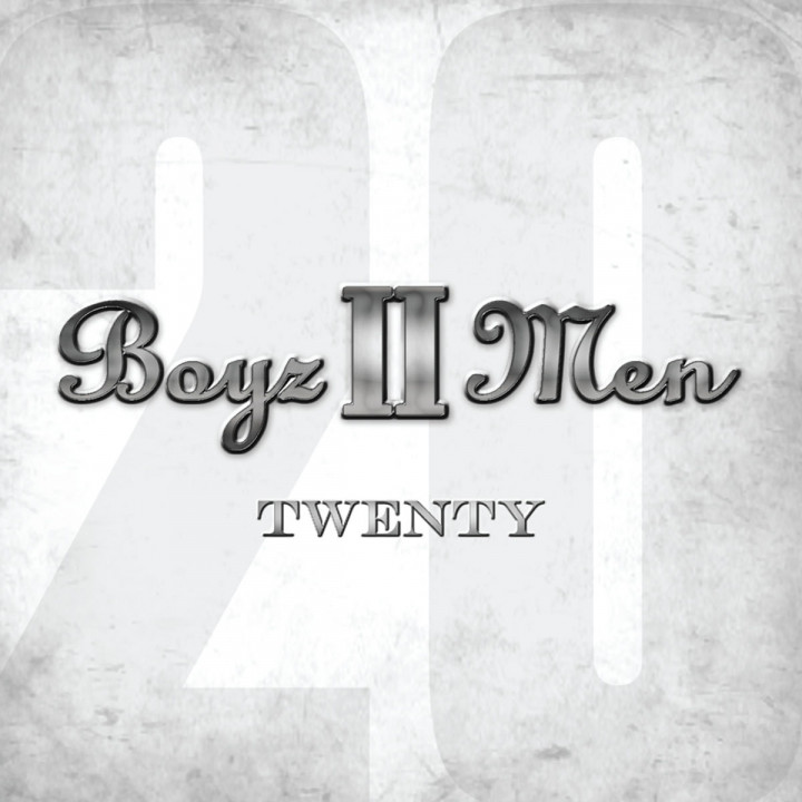 Twenty (2CD): Boyz II Men
