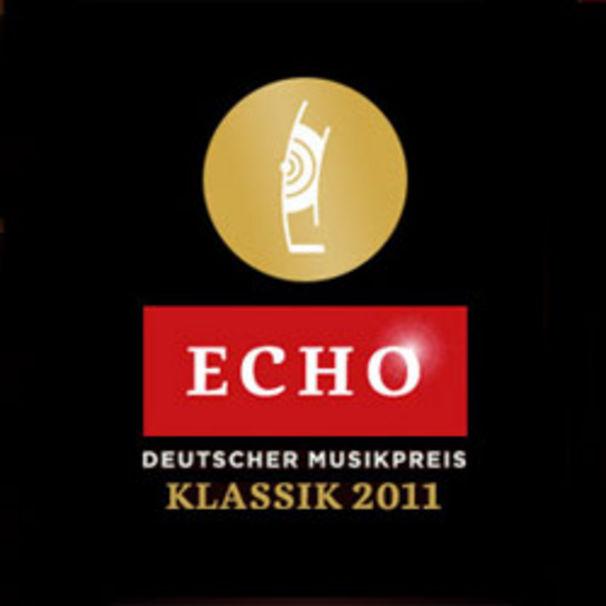 ECHO Klassik - Deutscher Musikpreis, Echo der Stars 2011 – viel Ehre für die Künstler und viel Glamour für das Publikum