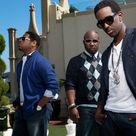 Boyz II Men - Pressefotos 2011