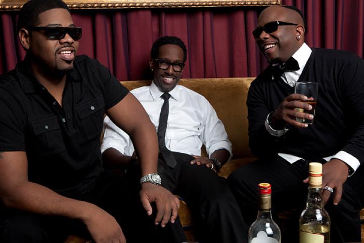 Boyz II Men - UMG Eyecatcher