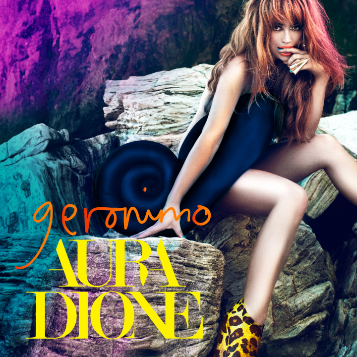 Aura Dione_Geronimo_Single_Cover_final