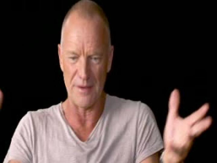 Dokumentation: 25 Jahre Sting - Teil 4
