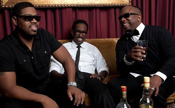 Boyz II Men, Neues Album zum 20. Bandjubiläum