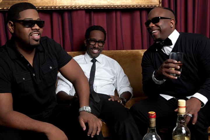 Boyz II Men - News