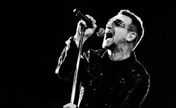 U2, U2 Frontmann feiert Geburtstag: Happy Birthday, Bono