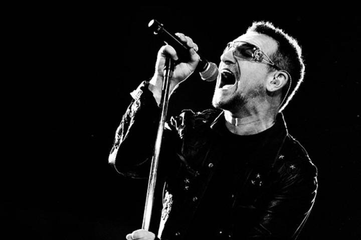 U2 - News