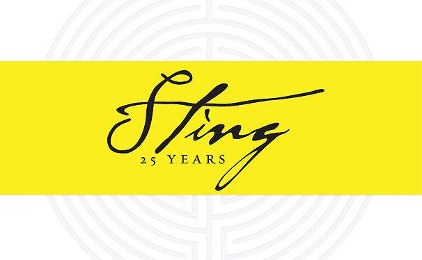 Sting, Rockstars feiern Stings 60.