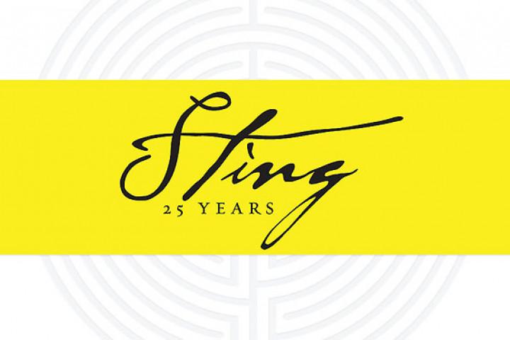 Sting 2016