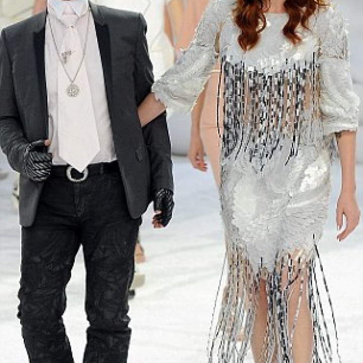 Florence @ Chanel 2