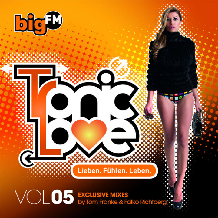 BigFM - Tronic Love Vol. 5