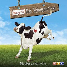 Bauer sucht Frau, Bauer sucht Frau - Das Scheunenfest, 00600753365458