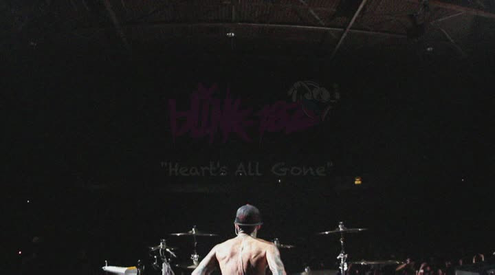 Heart's All Gone