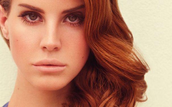 Lana Del Rey, Endlich: Hier in alle Albumtracks von Born To Die reinhören