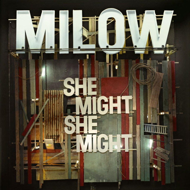 Cover_Milow_She Might She Might_Single