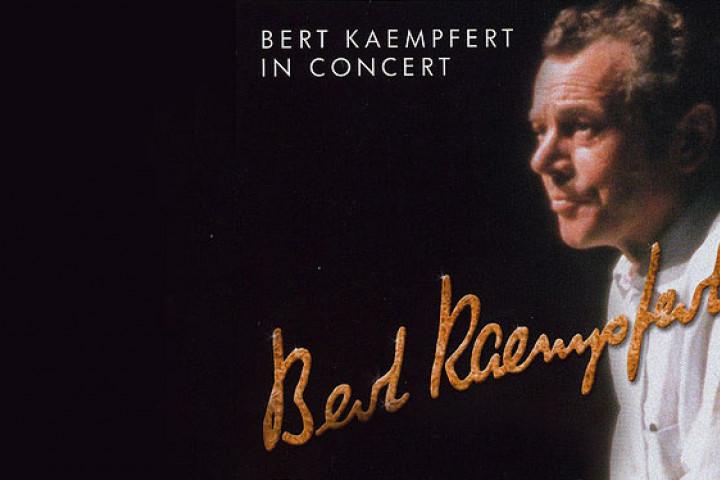 Bert Kaempfert in Concert 0602498209299