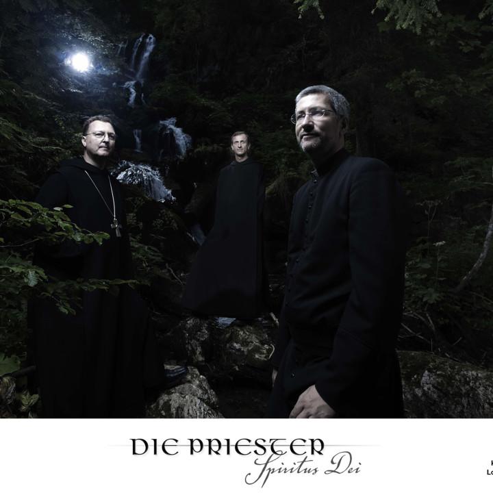 Die Priester Bild 01 2011