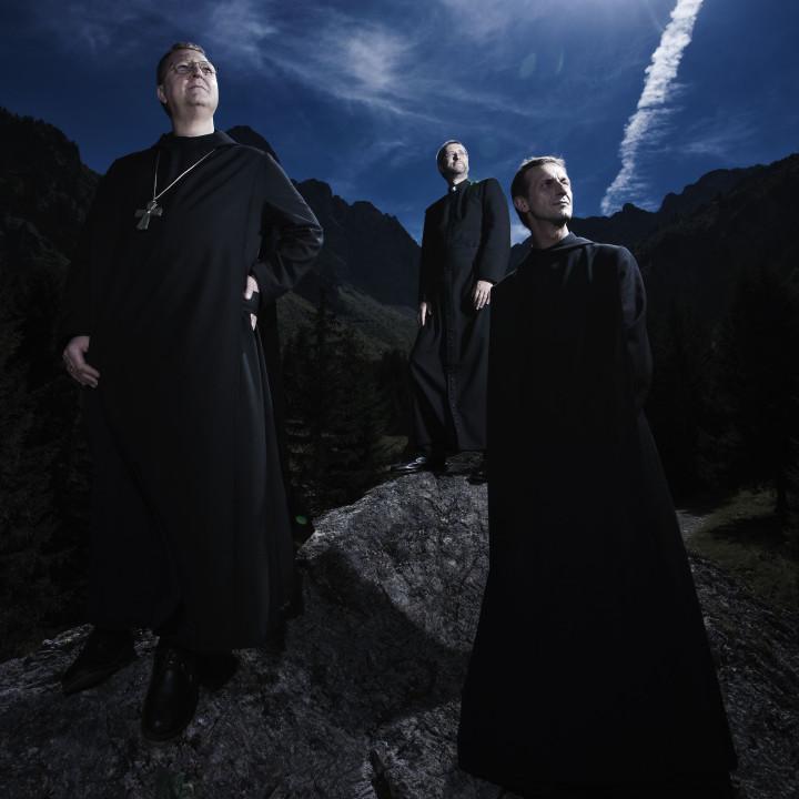 Die Priester Bild 2 2011