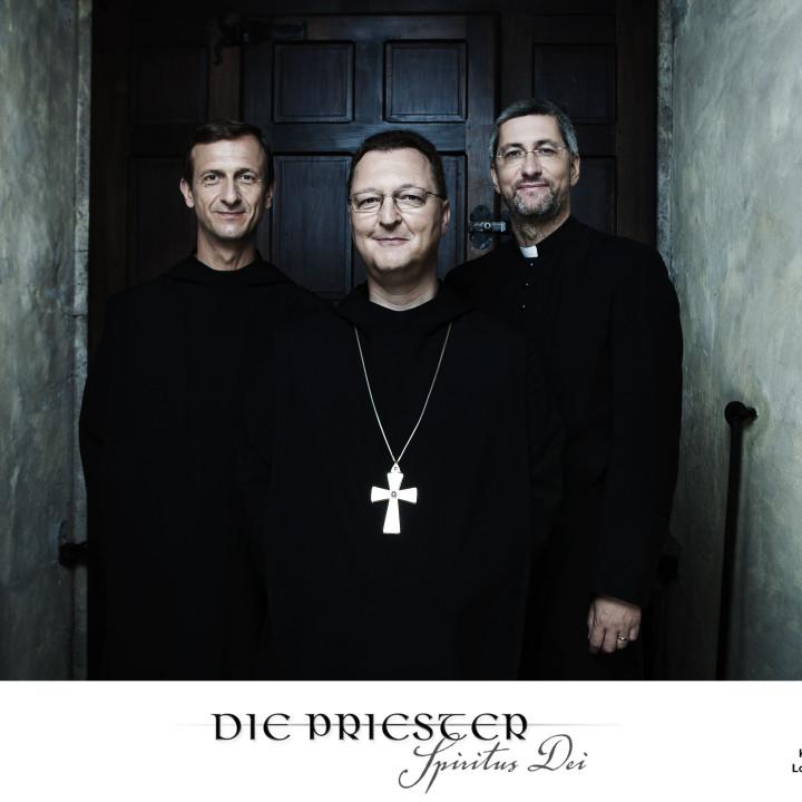 Die Priester Bild 03 2011