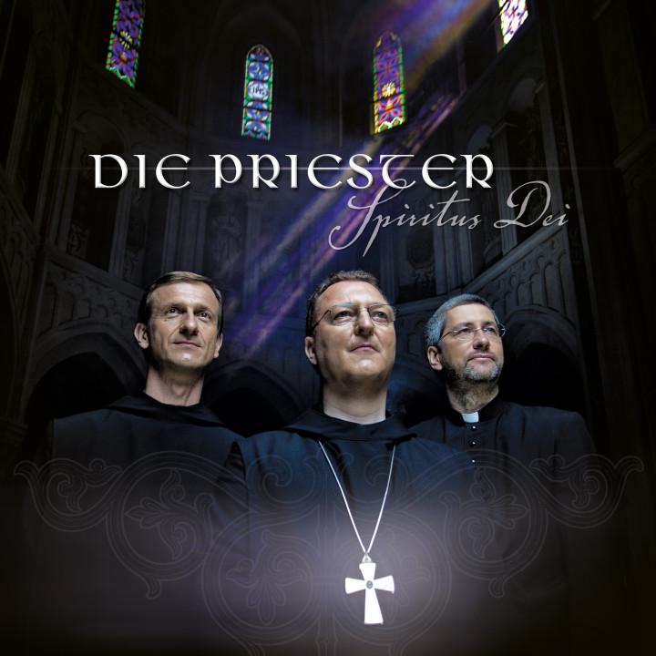 Die Priester Bild 05 2011