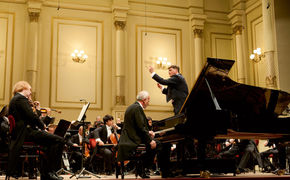 Christian Thielemann, Rückkehr einer Pianistenlegende