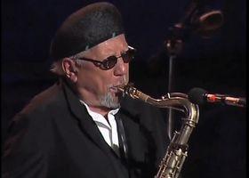 Charles Lloyd, Athens Concert