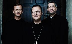 Die Priester, Spiritus Dei - Die Videoweltpremiere eines einzigartigen Projektes
