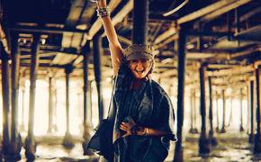 Wencke Myhre, Zum ersten Mal nach ihrer schweren Krankheit wieder auf großer Tournee
