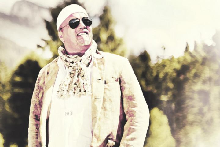 DJ Ötzi - Der DJ aus den Bergen