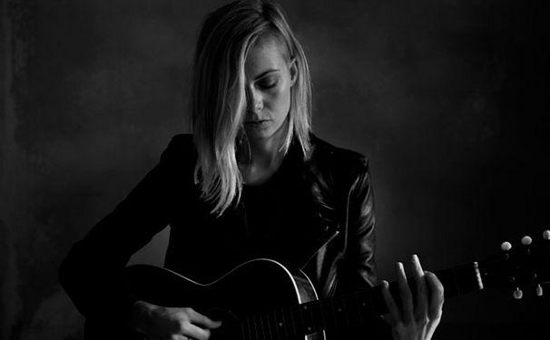 Anna Ternheim, Release-Konzert mit Matt Sweeney in Berlin - Anna Ternheim